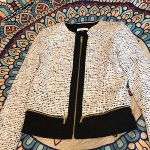 Calvin Klein NWOT blazer. Size 4.